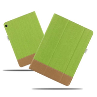 Luxury Folio Stand Patchwork PU Leather Case Cover For Huawei MediaPad M3 Lite 10 BAH W09
