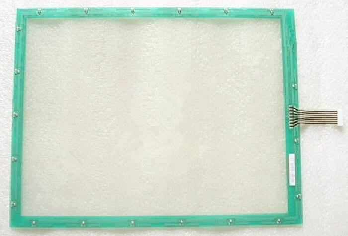 Original FUJITSU 15 Touch Panel N010 0510 T222 Touchpad Trackpad 100 In Good Working Shenfa