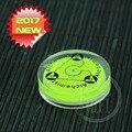 Douk Áudio Registro Turntable Vinil LP Grau Bolha Tonearms Set-up Spirit Level Para fono cartucho de agulha/CD Player/Alto-falantes