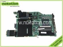 04w0462 for Lenovo Thinkpad Edge E520 laptop motherboard HM65 ATI HD6630M DDR3