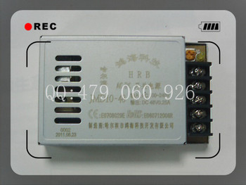[JIYUAN] - 10W JMD10-48 48V0.25A switching power supply  --5PCS/LOT