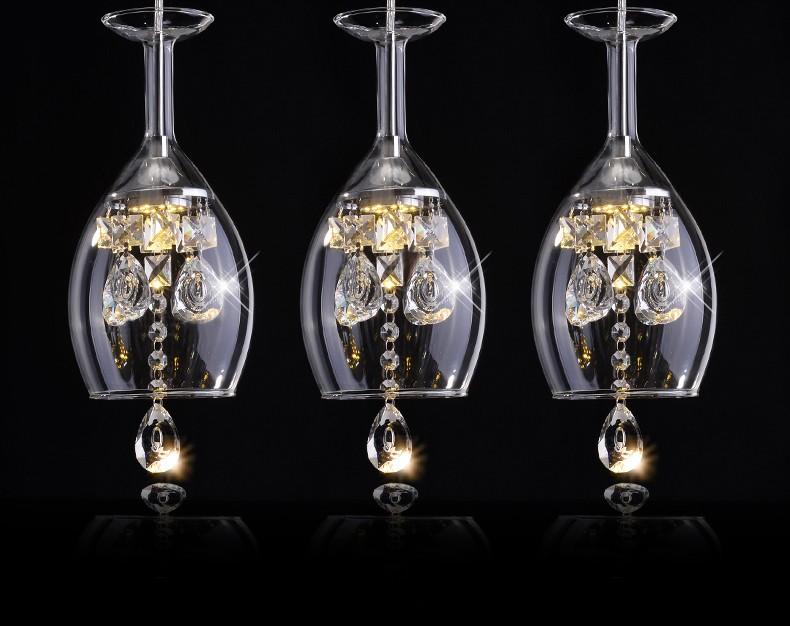 Restaurant Villa Lobby Hanging Lamp
