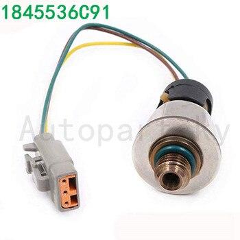 3PP6-8 1845536 1845536C91 Interna Tional Navistar ICP Sensor Fuel Injector Sensor For 2004-2007 Maxxforce DT466E & DT570 Engines