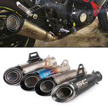 Free shipping on Exhaust & Exhaust Systems in Motorcycle Accessories