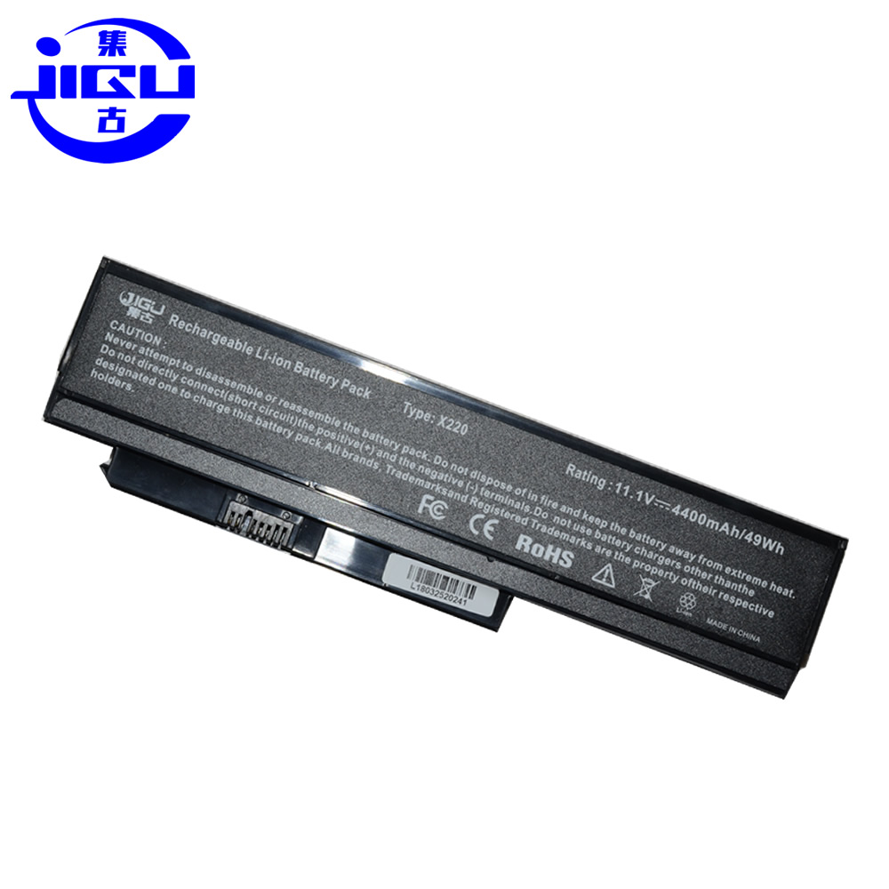 JIGU Laptop Battery For Lenovo ThinkPad X220 X220i 42T4875 0A36282 ASM 42T4862 FRU 42T4863 42Y4868 42T4873 42T4861