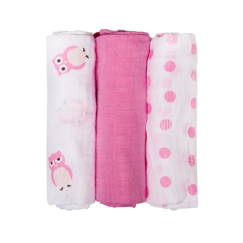 Muslin Diaper Cloth Cotton Baby Swaddles Newborn Baby Blankets Double Layer Gauze Bath Towel Hold Wraps 3Pcs Set 70x70cm 30 50lbs archery handmade traditional longbow wooden hunting target shooting laminated arrow achery bow outdoor hunting