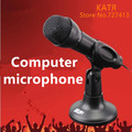 microphone karaoke voice chat microphone with base