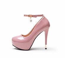 hersevll Для женщин женские туфли-лодочки черные офисные туфли Для женщин туалетный обувь женские вечерние платья на заказ Цвета на очень высоком каблуке