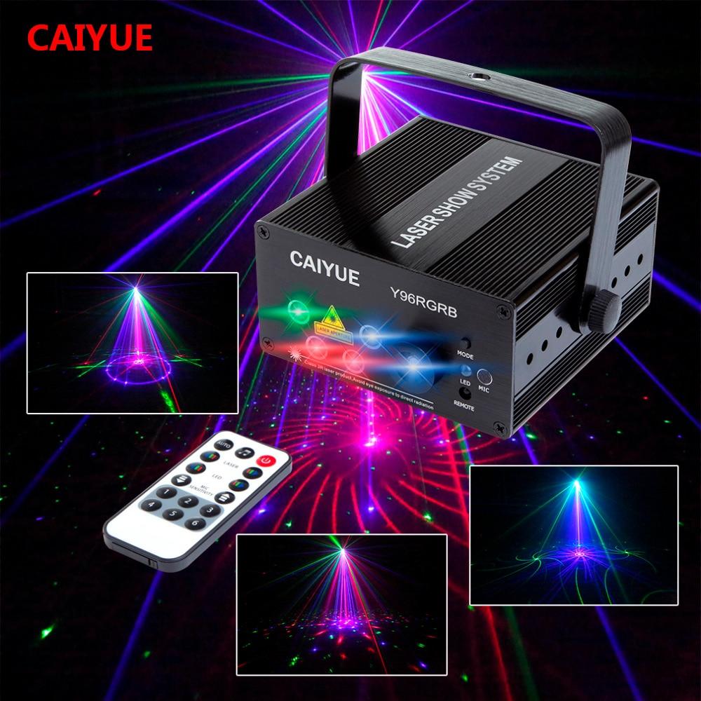 Laser Xmas Lights