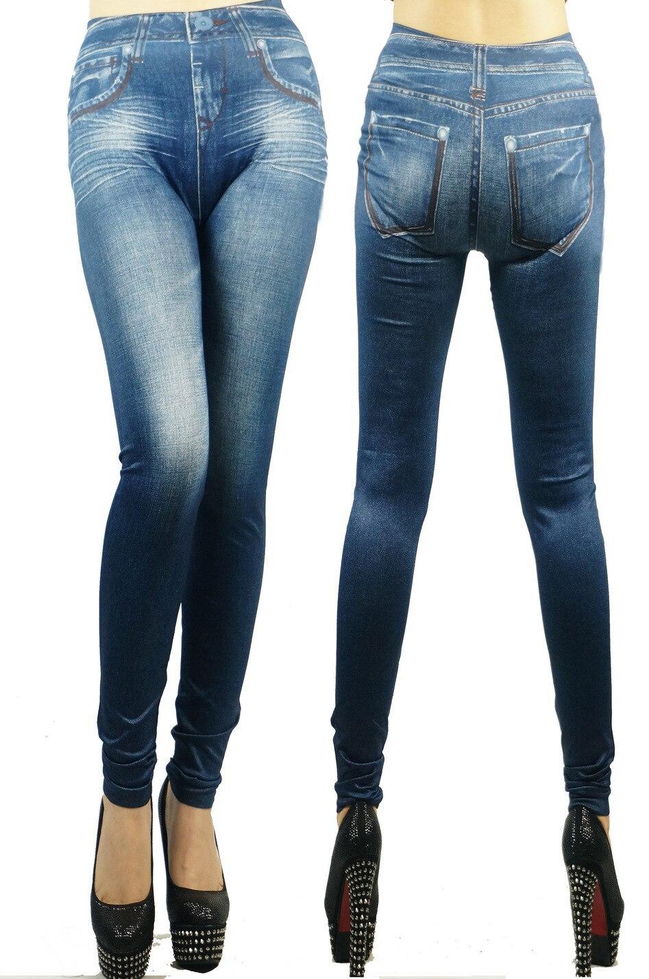 2016 skinny tight  jeans pencil Stretch Ripped Women Jeans Elastic Skinny Jeans Feminino Feminina
