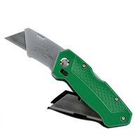 Stainless Steel Handle Folding Blade Knife Outdoor Camping Knife Multifunctional Tool For Electrical Folding Knife
