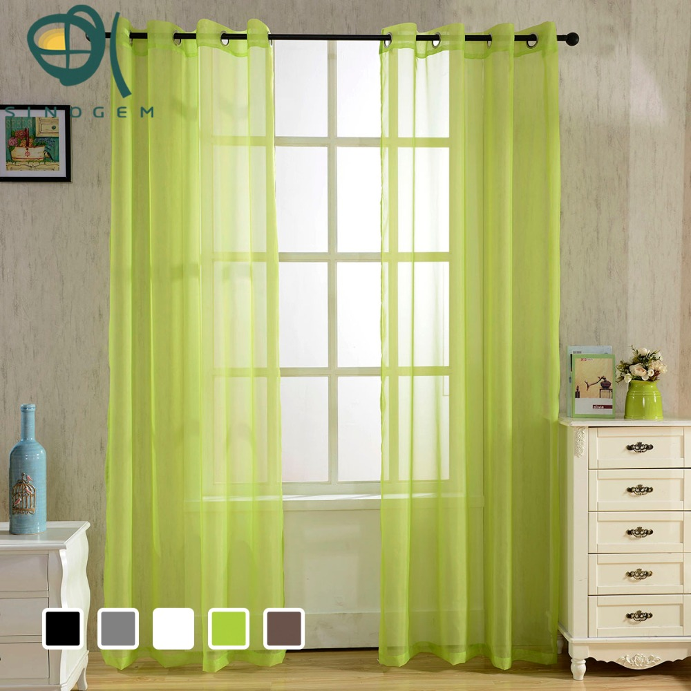 Modern Curtain For Living Room Modern Curtains For Living Room Promotion Shop For Promotional