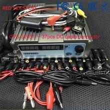 Reibungslos Gophert CPS 3205 CPS 3205II DC Schalt Netzteil Einzigen Ausgang 0 32V 0 5A 160W einstellbar