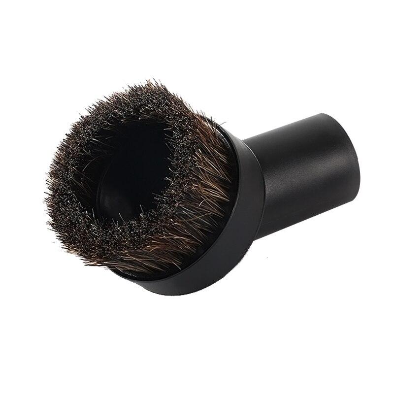 32 мм конского волоса круглая щетка для FC8208 FC8209 FC8210 FC8212 с высокое качество