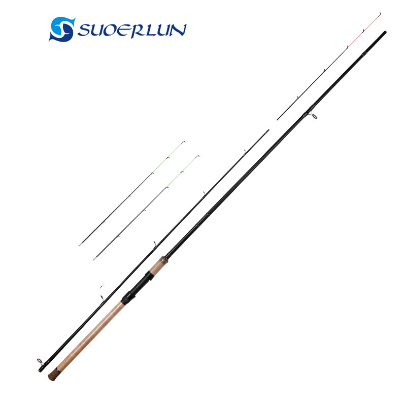 3.6M 3.9M Feeder Fishing Rod Carbon Spinning Feeder Rod For Carp brand new smt yamaha feeder ft 8 2mm feeder used in pick and place machine