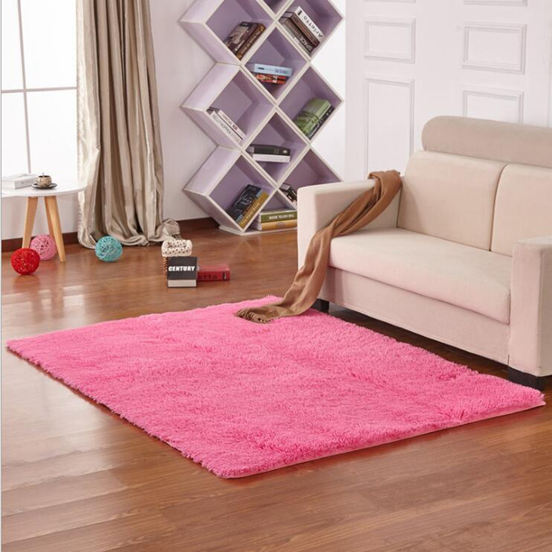 Shaggy Rug Animal Faux Fur Carpet Sheepskin Rugs Floor Mat Super Soft Rug Bed Spread Chair Cover Seat Pad Fluffy