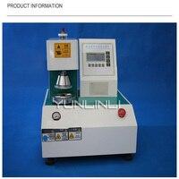 Автоматическая тестер прочности на разрыв машина для испытания на прочность для разрыва сопротивление из картона, гофрокартона LGD-8502
