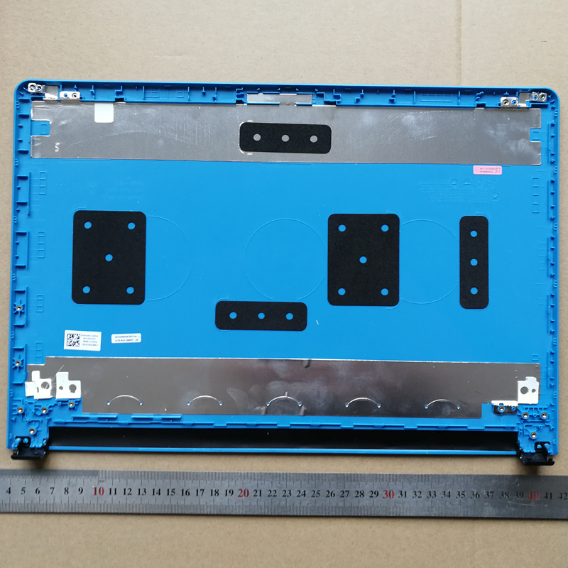 New laptop top case LCD Rear Lid Back Case for DELL INSPIRON 15 5000 5555 5558 5559 Vostro 3558 3559 CN-0KXWKV AP1AP000420 new laptop base case lcd top cover for dell for inspiron 15 5000 5555 5558 lcd rear lid back 07nnp1 7nnp1 ap1ap000400
