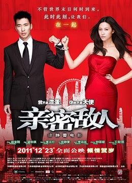 《亲密敌人》2011年中国大陆剧情,爱情电影在线观看