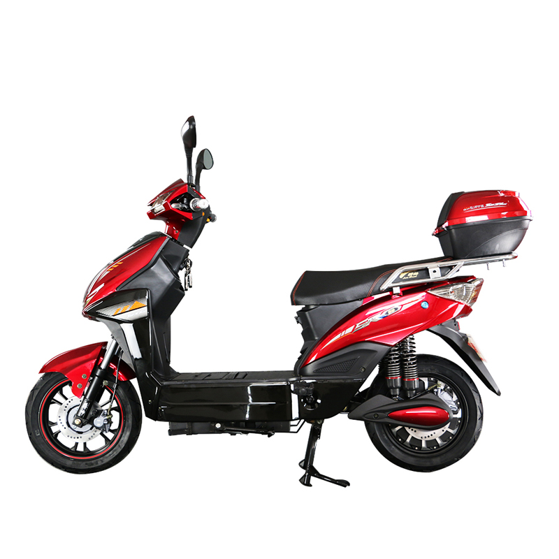 Vélo électrique de batterie au Lithium de 48 V 20A avec le cadre d'alliage d'alumiunm vélo électrique multifonctionnel de roue de moteur de moyeu sans brosse