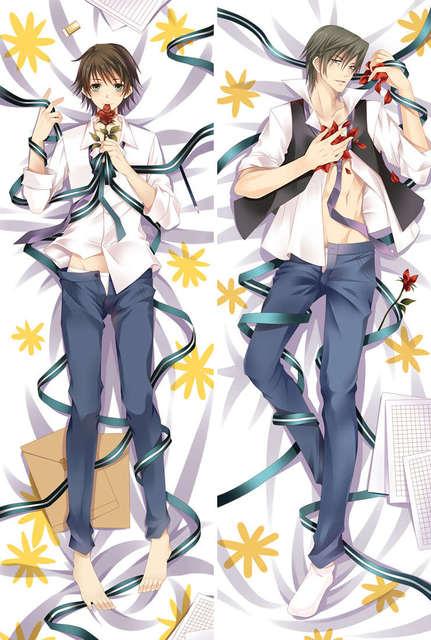Junjou Romantica Pure Romance Anime Characters Cool Boy Misaki