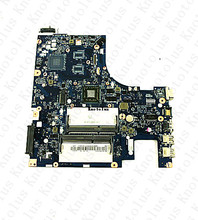 ACLU5 ACLU6 NM-A281 for Lenovo G50-45 laptop motherboard A8 cpu DDR3 Free Shipping 100% test ok nokotion brand new aclu5 aclu6 nm a281 for lenovo ideapad g50 45 15 laptop motherboard e1 series e1 6010 cpu mainboard works
