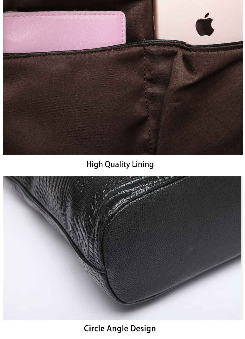 High Quality genuine leather