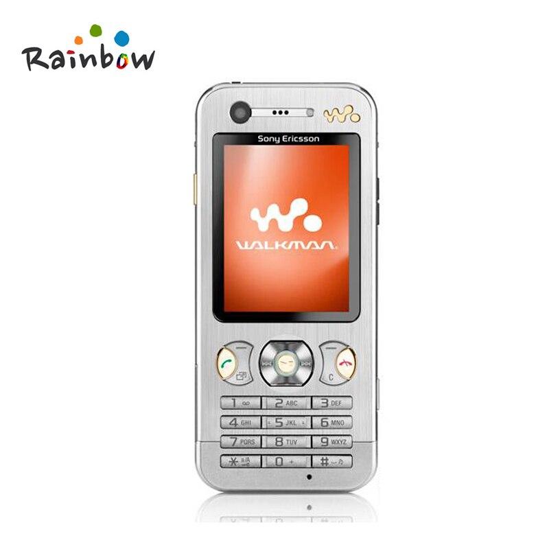 Original Brand Sony Ericsson w890 W890i Unlocked Mobile Phon