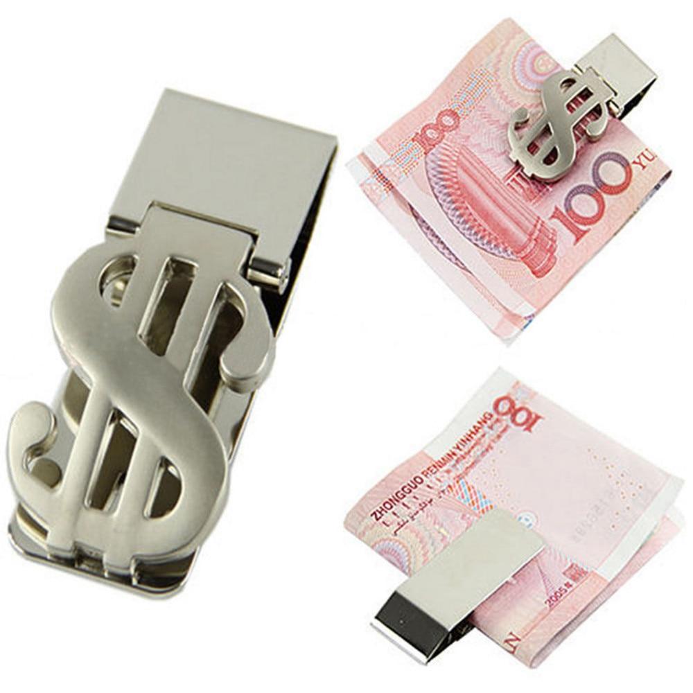 1 Stücke Dollar entwurfs dünner Tasche Identifikation kreditkarte ...