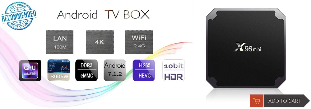 Android TV Box-8