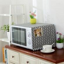 BAKINGCHEF, чехлы для домашней микроволновой печи, пылезащитный, легко моющийся органайзер, кухонные гаджеты,, аксессуары, принадлежности, чехол