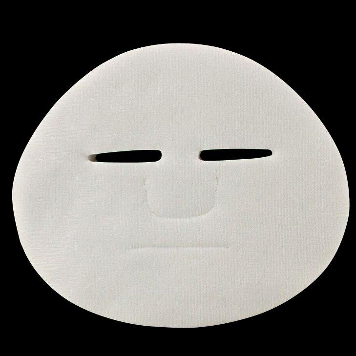 100pcs/lot Korea Silk Facial Mask Sheet Invisible ...