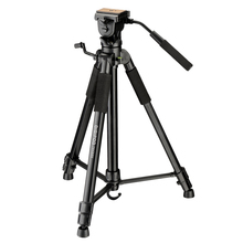 DIGIPOD 67inch Video Tripod Kits for Camcorder TR-688V