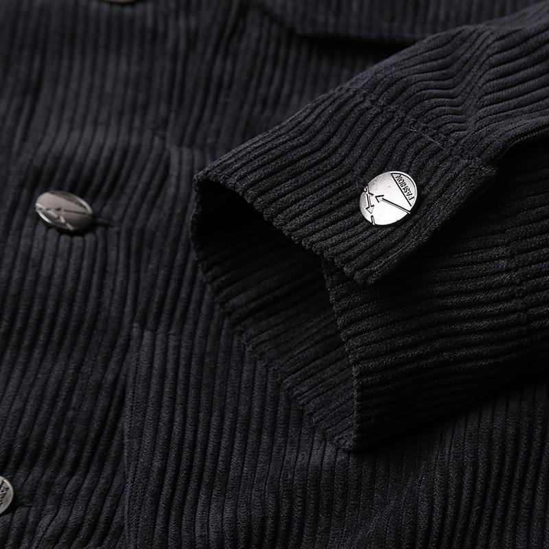 Covrlge 2017 nuevos hombres de la moda chaquetas de Down-down - Ropa de hombre - foto 6