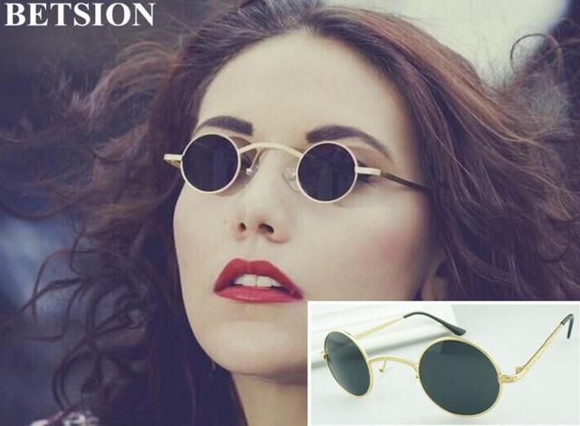 68f6a034bb2c 44mm Vintage small Round Sunglasses Reading Glasses man women +100 +125  +150 +175 +200 +225 +250 +275 +300 +325 +350 +375 +400