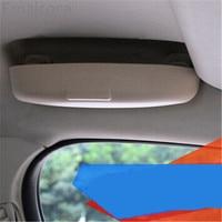 Car Styling Glasses Box Case Storage Box For Toyota Crown Prius Levin Avensis Previa Cruiser Venza