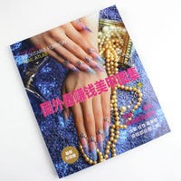 Nail Nails Art Unhas Macicure Unha Spulletjes Unghie Vernis A Ongle Dissplay Supplies Tool Salon
