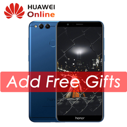 Original Huawei Honor 7X 5.93