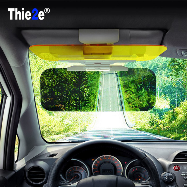Car Anti-dazzle Mirror Sun Visors for Mazda CX-5 CX-7 CX-3 CX-9 mazda3  mazda6 mazda2 CX-5 ATENZA MX-5 RX-8 Axela 1d0f389362f