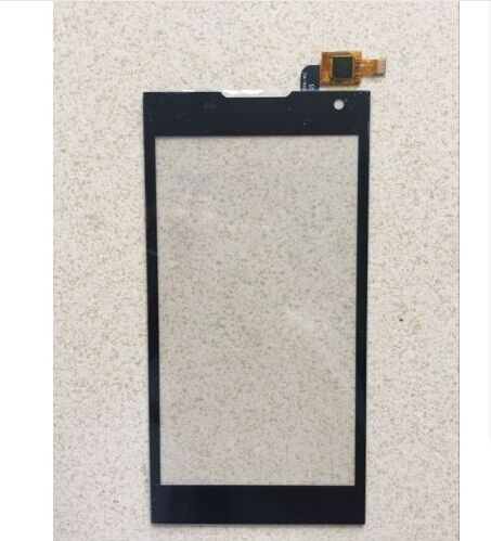 Original digitizer touch Screen Glass sensor panel lens glass replacement FOR DEXP Ixion M150 Storm Free Shipping new special original lcd display and touch screen assembly replacement for dexp ixion ml 5 1208x720n sg free shiping