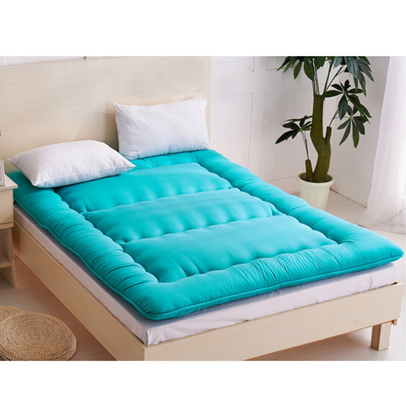 Hot Mattress Breathable Soft Floor Tatami Pad Durable Home Bedroom Furniture Elegant Comfortable Filler Bedding цена и фото