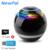 Bluetooth mini speaker coluna falante bluetooth portátil fm radio mp3 caixa de som amplificador com 2 gb/8 gb sd cartão altifalante