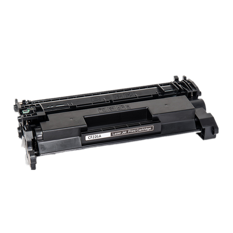 BLOOM compatible for CF226A 26A BLACK compatible toner cartridge for HP LaserJet Pro MFP M426fdw M402D M402DN M426DW printer compatible toner cartridge for hp cf287a 287a for printer laserjet enterprise mfp m527