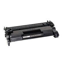 Cf226a 26a черный совместимый тонер-картридж для HP LaserJet Pro MFP m426fdw m402d m402dn m426dw принтера