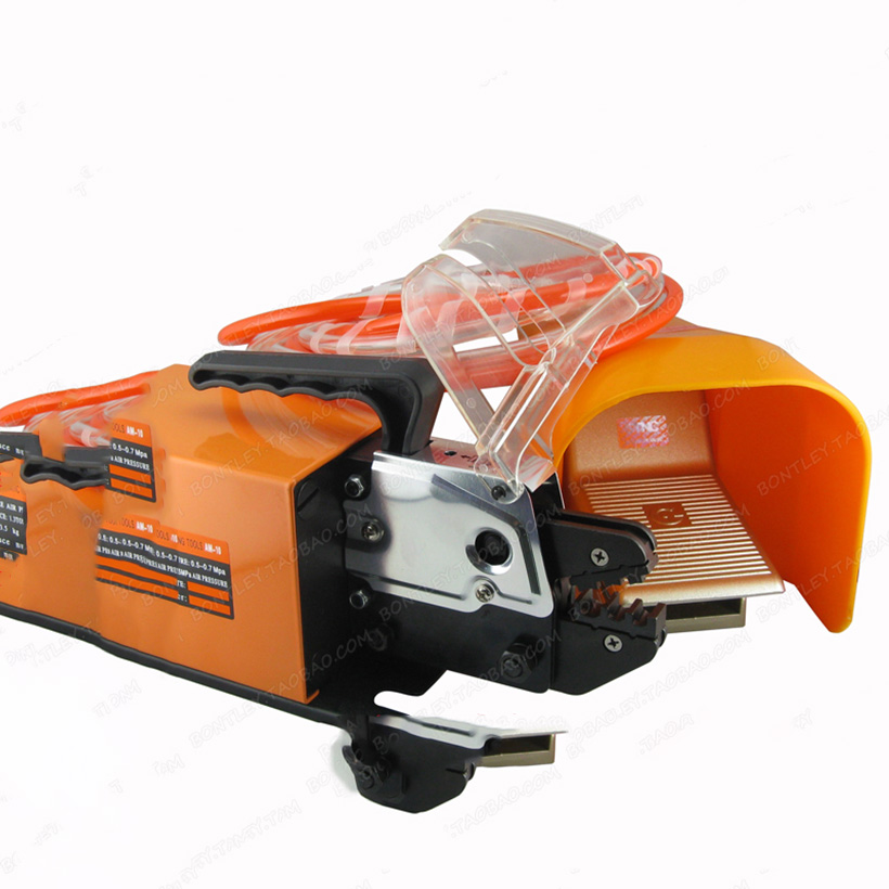 AM-10 electric Wire crimper PNEUMATIC terminal CRIMPING TOOLS machine for Kinds of Terminals/CE PNEUMATIC PILER Crimping machine