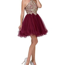 Rotylee A-Line Prom Dresses With Homecoming Dresses