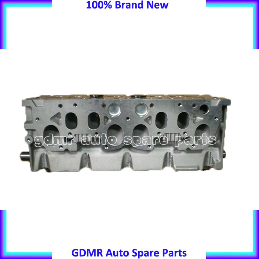 Auto engine parts complete DW8 W3 cylinder head assembly WJZ DW8T for FIAT Scudo 1868CC AMC 908 537 9569145580