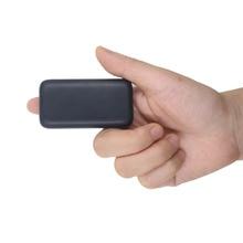 2016 Micro Rastreador GPS GSM GPRS SOS Rastreador Mini Collar Impermeable WiFi Localizador Para Niños Perro de Mascota Gato Bolsa de Bicicleta Coche de Seguimiento