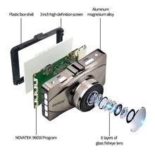 Car DVR Vehicle Camera Dash Cam