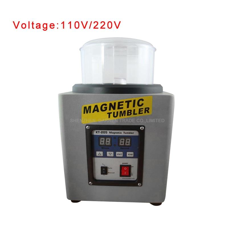 KT-205 800g 110V / 220V ferromágneses teljesítményű mágneses - Elektromos kéziszerszámok - Fénykép 6